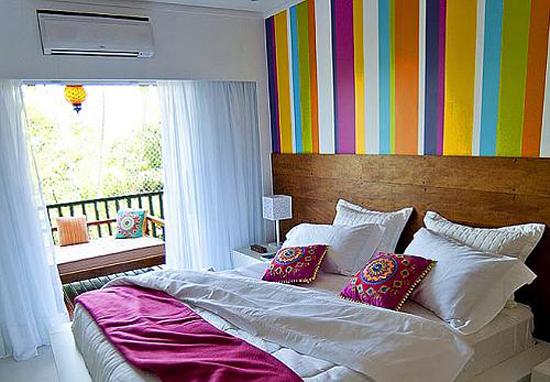Pomys na sypialni ciekawe propozycje design your life for Decoracion de habitaciones para parejas