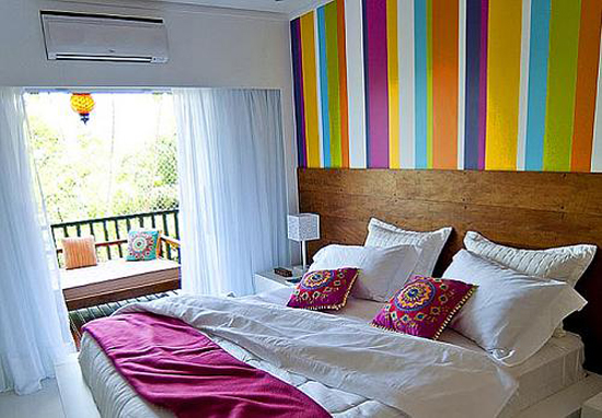 Pomys na sypialni ciekawe propozycje design your life for Decoracion piso pareja joven