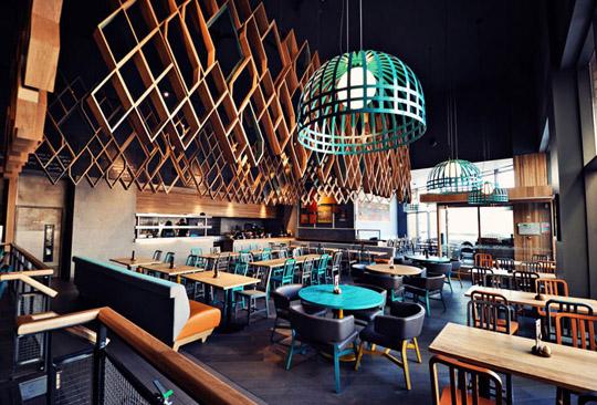 Taki Restaurant Paris
