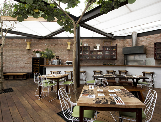 10 Wnętrz Restauracji I Kawiarni Kt 243 Re Chcę Odwiedzić