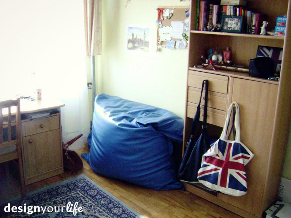 Design Your Space - pomysły na pokój studentki
