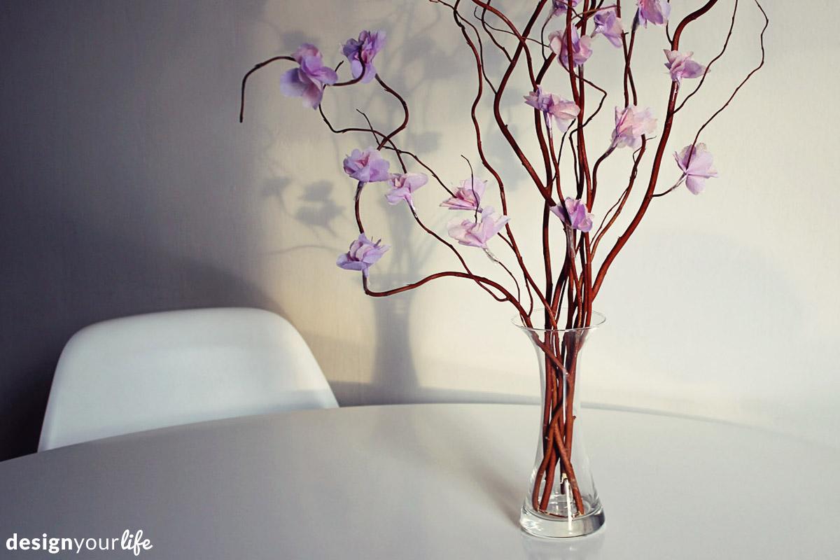 Wiosenne DIY kwiaty