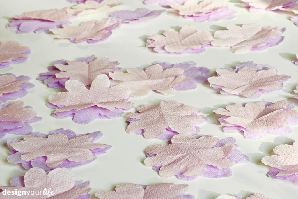 Wiosenne DIY kwiaty - Designyourlife.pl