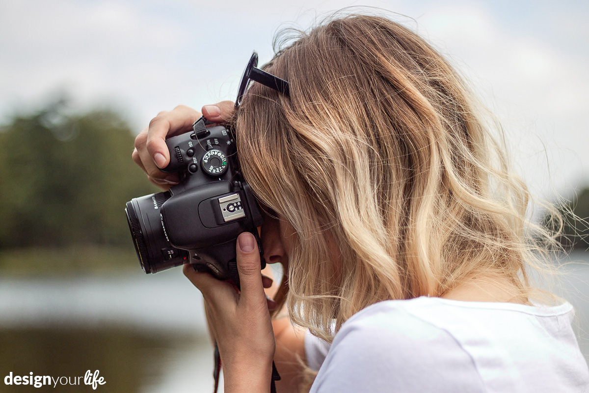 Samodzielna nauka fotografii