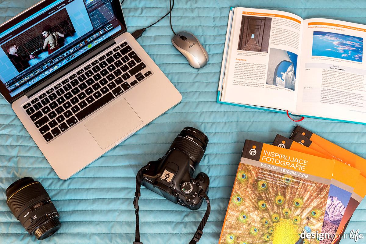 Jak się uczyć fotografii?