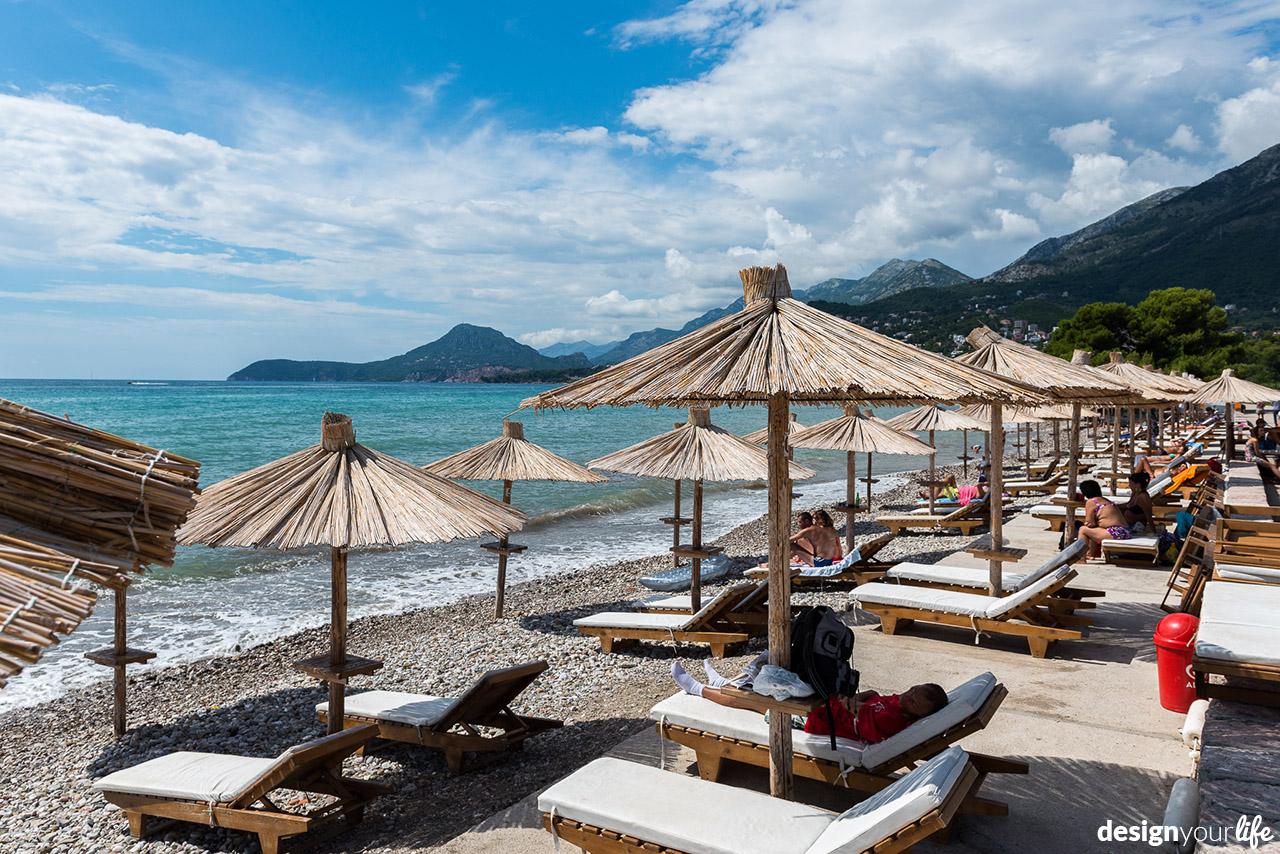 Bar, Montenegro - Designyourlife.pl
