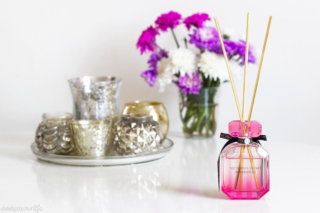 Diy Zapach Do Wnętrz Dyfuzor Zapachowy Design Your Life