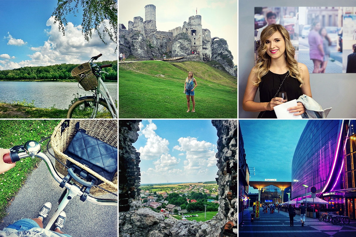 Moj 2015 na zdjęciach - Designyourlife.pl