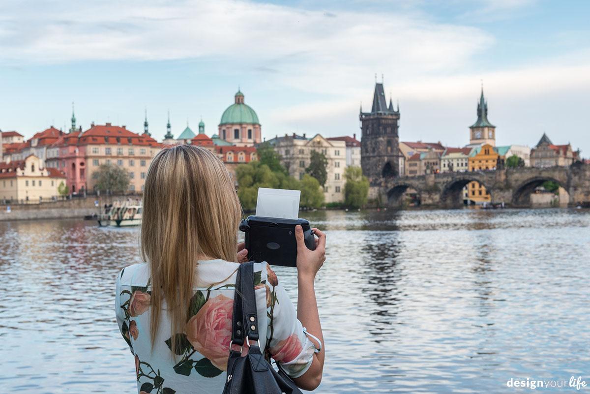 Praga - Designyourlife.pl