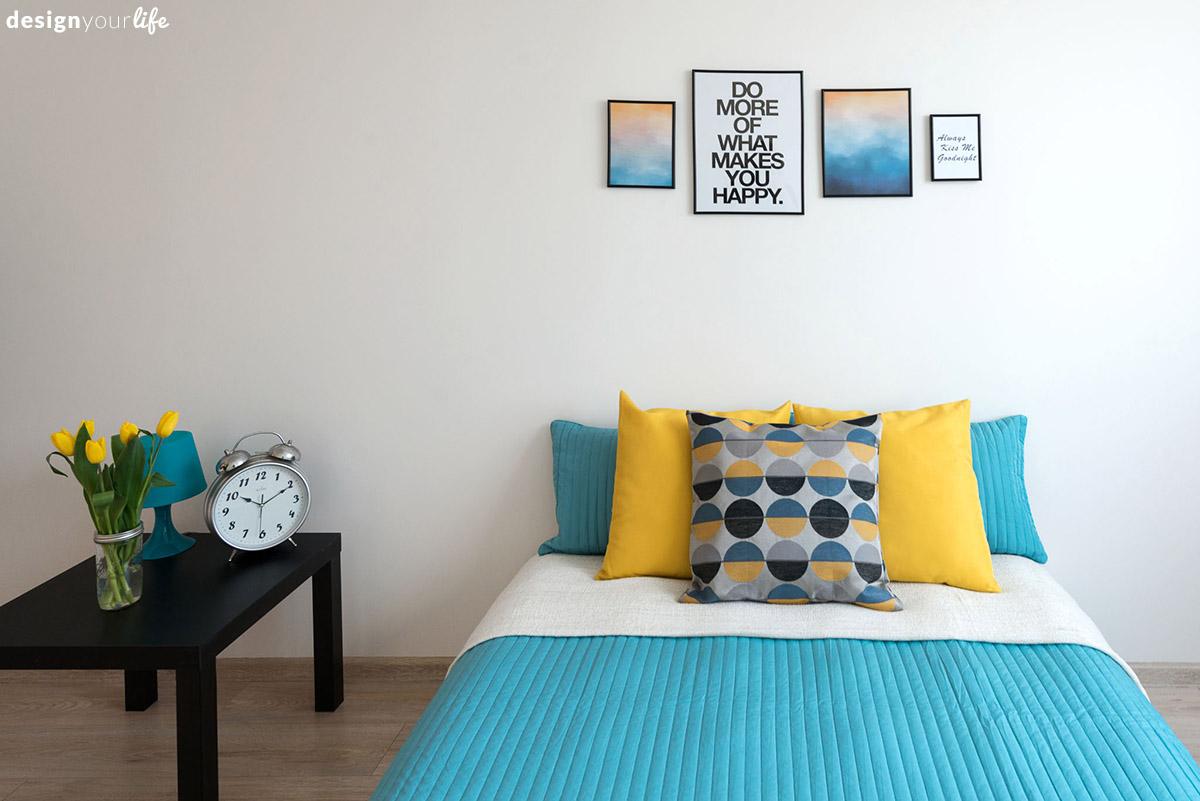 Metamorfoza home staging - Designyourlife.pl