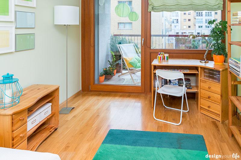 Home staging pokoju dziecięcego