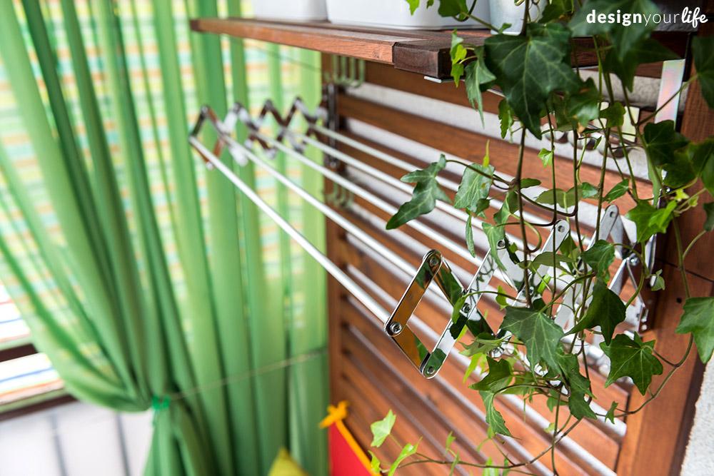 Aranżacja Balkonu W Bloku Design Your Life