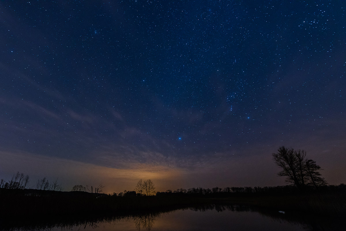 Zdjęcia nocne