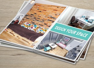 Design Your Space - efekty