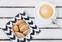Ciasteczka proteinowe - przepis