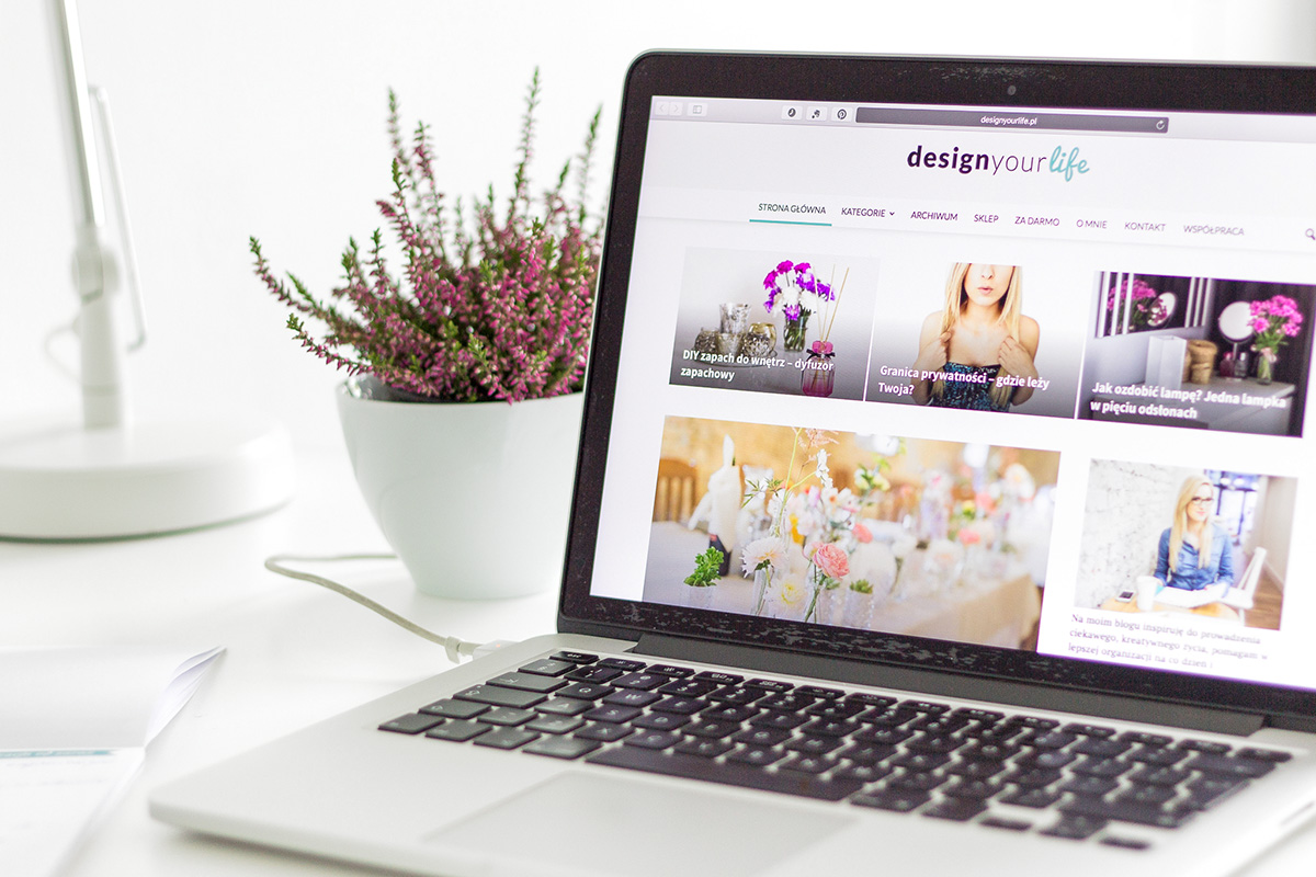Design Your Life BLOG