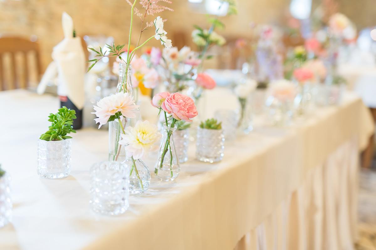 Kwiaty Na Weselu Dekoracja Sali I Stołów Design Your Life
