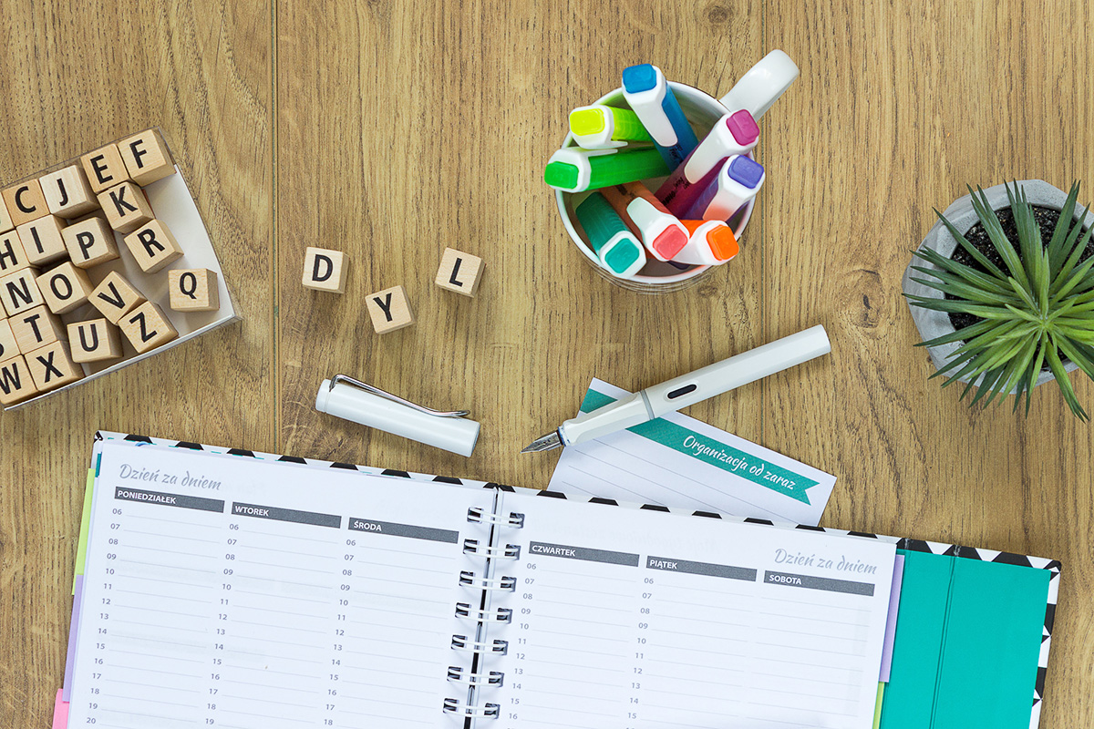 Designyourlife planner