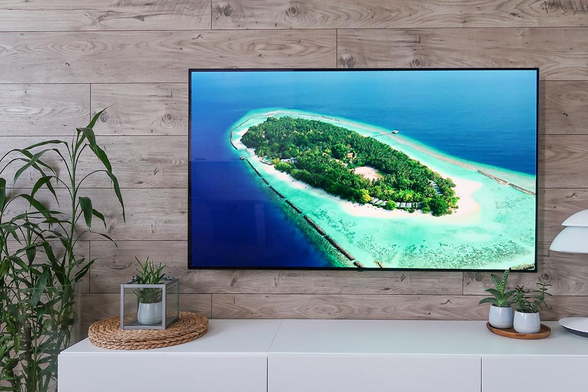 TV LG OLED C7