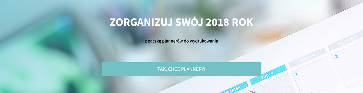 Plannery na 2018
