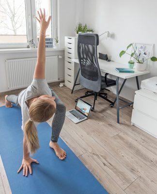 Jak zacząć regularnie ćwiczyć