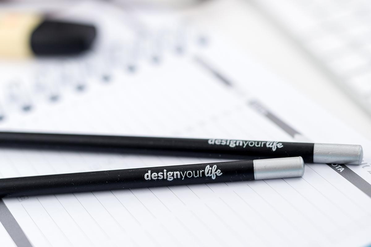 KURS DESIGN YOUR LIFE